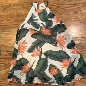 Show me your Mumu dress small